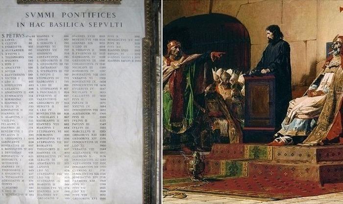 История понтифика Стефана VI.